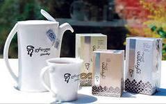 Грузинский чай «Гуриели» в третий раз удостоен звания «Золотой бренд»