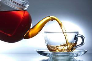 Три чашки чая в день – залог сердечного здоровья