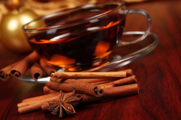 Черный чай способен регулировать давление