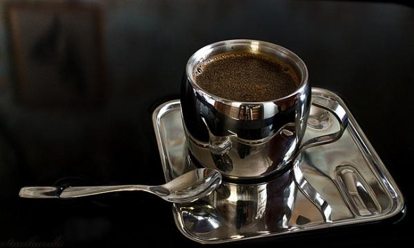 О полезных свойствах кофе