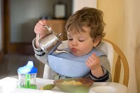 Зелёный чай и дети: как соблюсти баланс