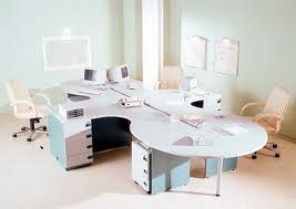 Офисная мебель от «Контекс» — оптимальный вариант для вашей фирмы