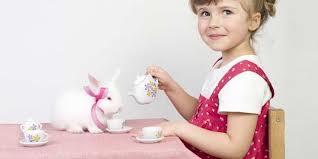 Какие успокаивающие чаи можно давать детям?