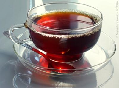 Остроту ума в преклонном возрасте сохранит чёрный чай