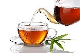 Наилучшая вода для приготовления чая