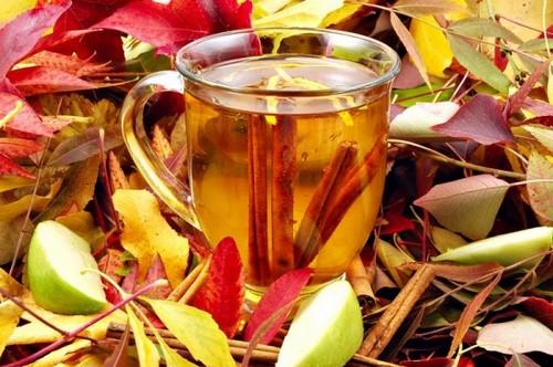 Чай для детей! Польза для здоровья