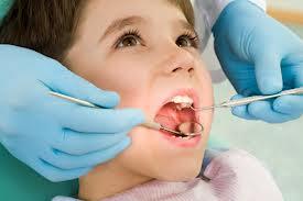 Стоматологические услуги в клинике «Первый доктор»