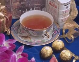 Чай остается одним из самых востребованных напитков