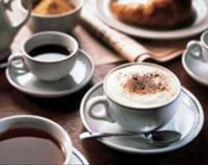Кофе и чай помогают защититься от диабета