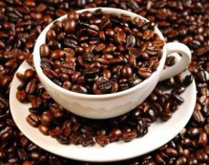 Чай из кофе признали самым полезным напитком