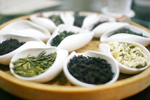 Покупаем хороший чай: на что обратить внимание при выборе