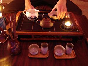 Справиться практически с любой проблемой может правильно подобранный чай