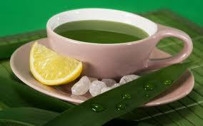 Выбирайте зеленый чай хорошего качества!