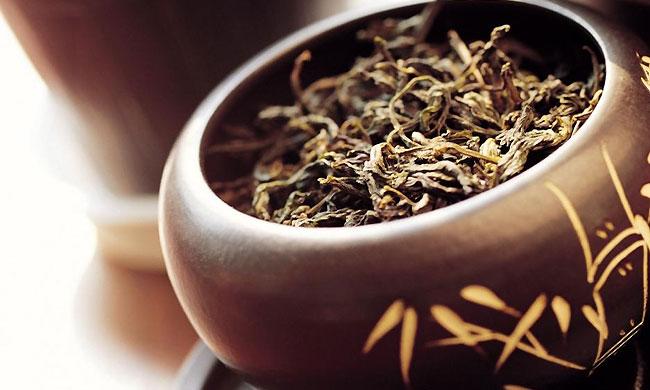 Где и в чем лучше хранить чай