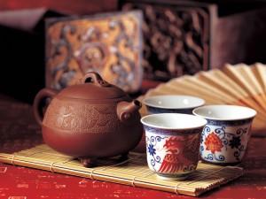 Чаепитие для души
