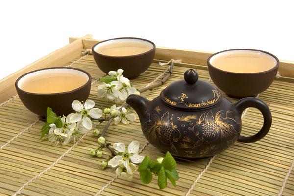 Популярный китайский чай