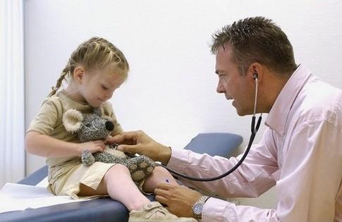 Это поможет вам сохранить здоровье ребенка