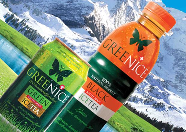 Бутылочный зеленый чай стал опасен для здоровья!