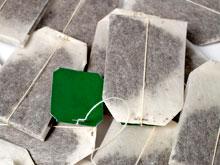 Чайные пакетики несут с собой опасность отравления фтором