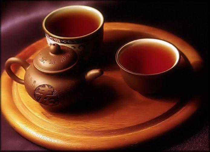 Правильное чаепитие: как сделать чай — лекарством?