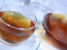 Обычный чай является мощным оружием против рака простаты