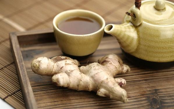 Как сделать имбирный чай для похудения?