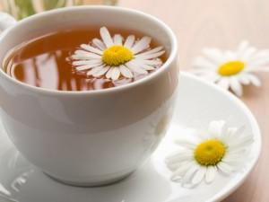 Чай не повышает давление!