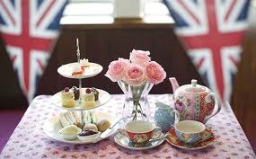 Где насладиться чаем в Лондоне?