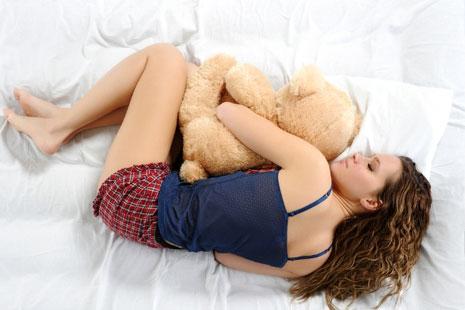 Ночная сорочка — одежда для сна