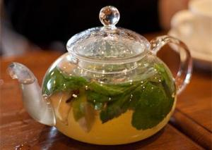 Рак груди вылечит травяной чай