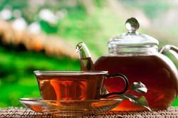 Дешевый черный чай вредит костям и зубам