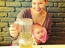 Зеленый чай — потенциальное лекарство против детского рака