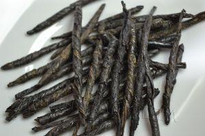 Китайский чай Кудин – целительная сила природы