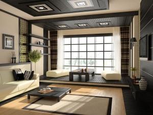 Как изменился японский стиль в дизайне интерьера