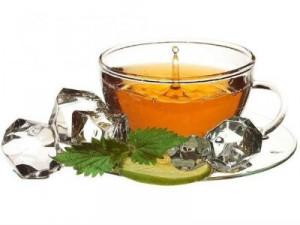 Холодный чай — лучшая замена газировки