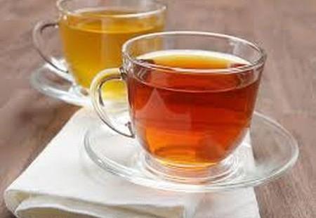 Крепкий чай способен вызвать тахикардию