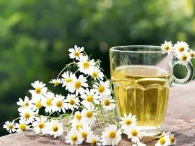 Чай из ромашки полезен диабетикам