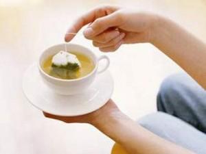 Какой чай пьют китайцы?
