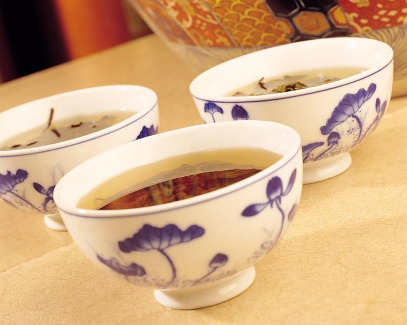 Обычный чай сможет стать опорой для новой противораковой терапии