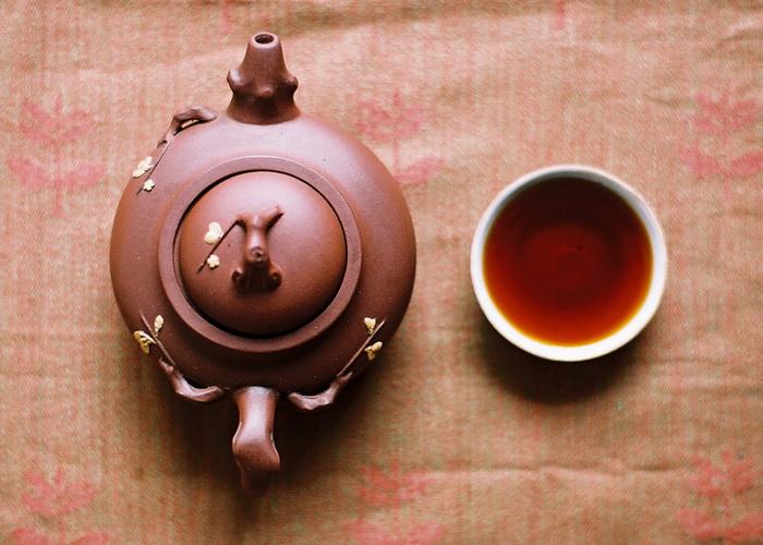 Три чашки чая в день предотвращают болезни сердца