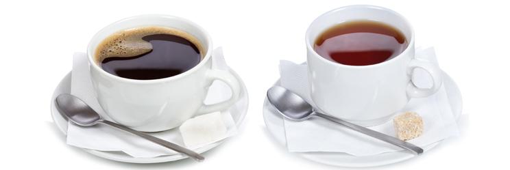 Отказ от чая и кофе может привести к серьезным заболеваниям