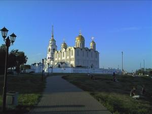 Двери отелей Владимира всегда открыты для туристов