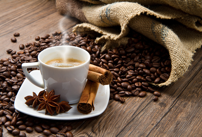 Четыре вида пищи, которые в состоянии заменить кофеин