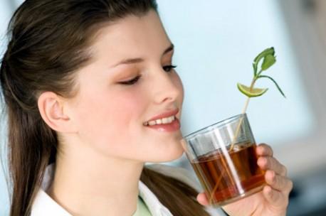 Как похудеть при помощи чая, приготовленного в домашних условиях
