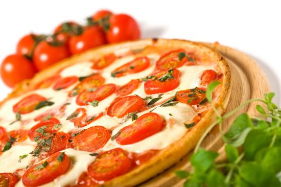 Ешьте пиццу – она не только вкусна, но и полезна