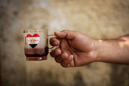 Кризис в Египте обвалил мировые цены на чай