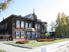 Памятник архитектуры «Русский чай» продан арендатору