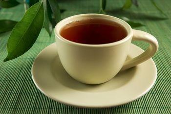 Врожденные дефекты новорожденных могут быть вызваны зеленым чаем