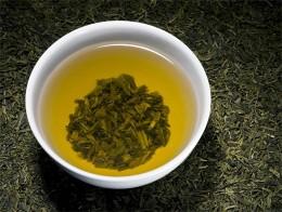 Ученые: Зеленый чай может разрушать раковые клетки в детском организме