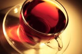 Укрепить зубы поможет обычный чай